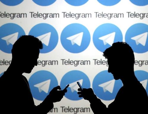 تلگرام، کمینگاه مجرمان فضای مجازی
