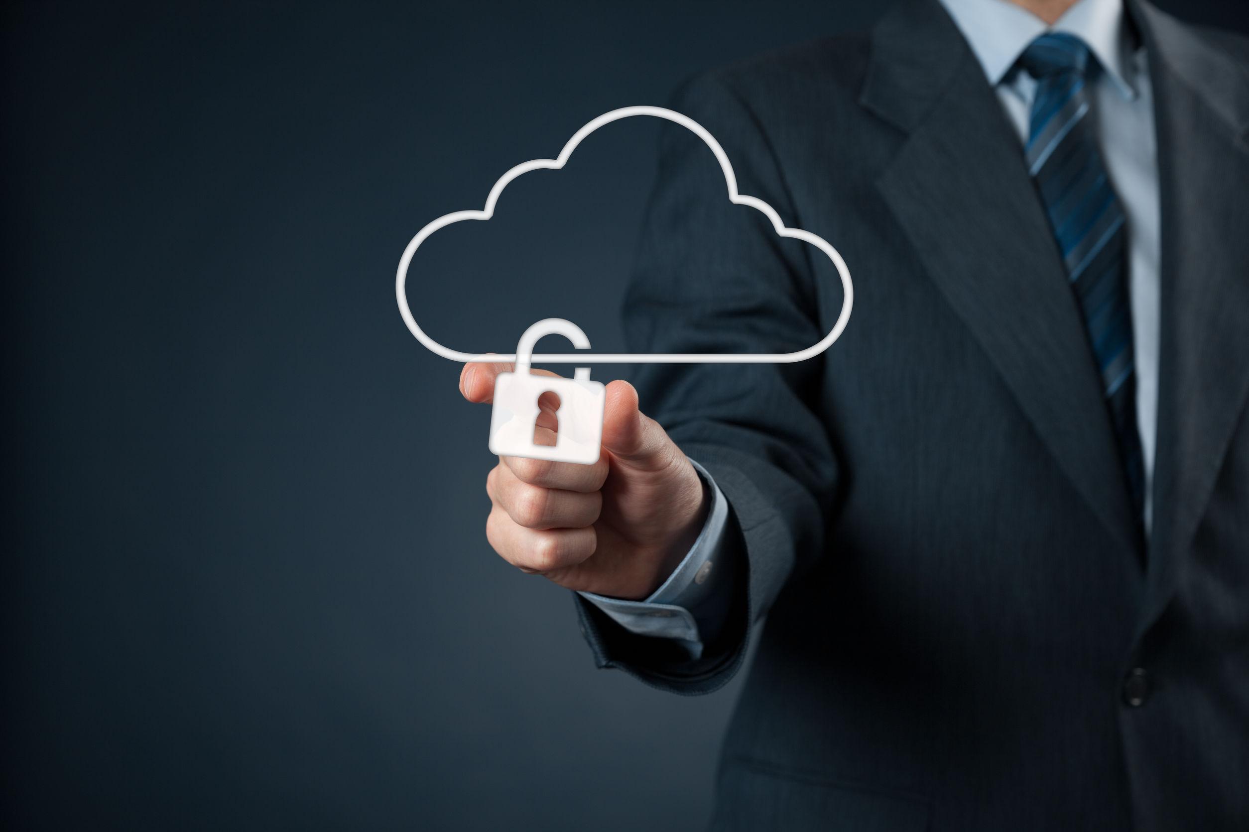 12 تهدید امنیت کلاد (Cloud)